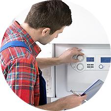 Heat Pump Repair & Installation