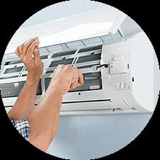 AC Repair & Installation